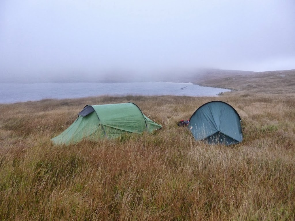 Wild Camping Peak District >> Walking and wild camping in Galloway - Come Walk With Me