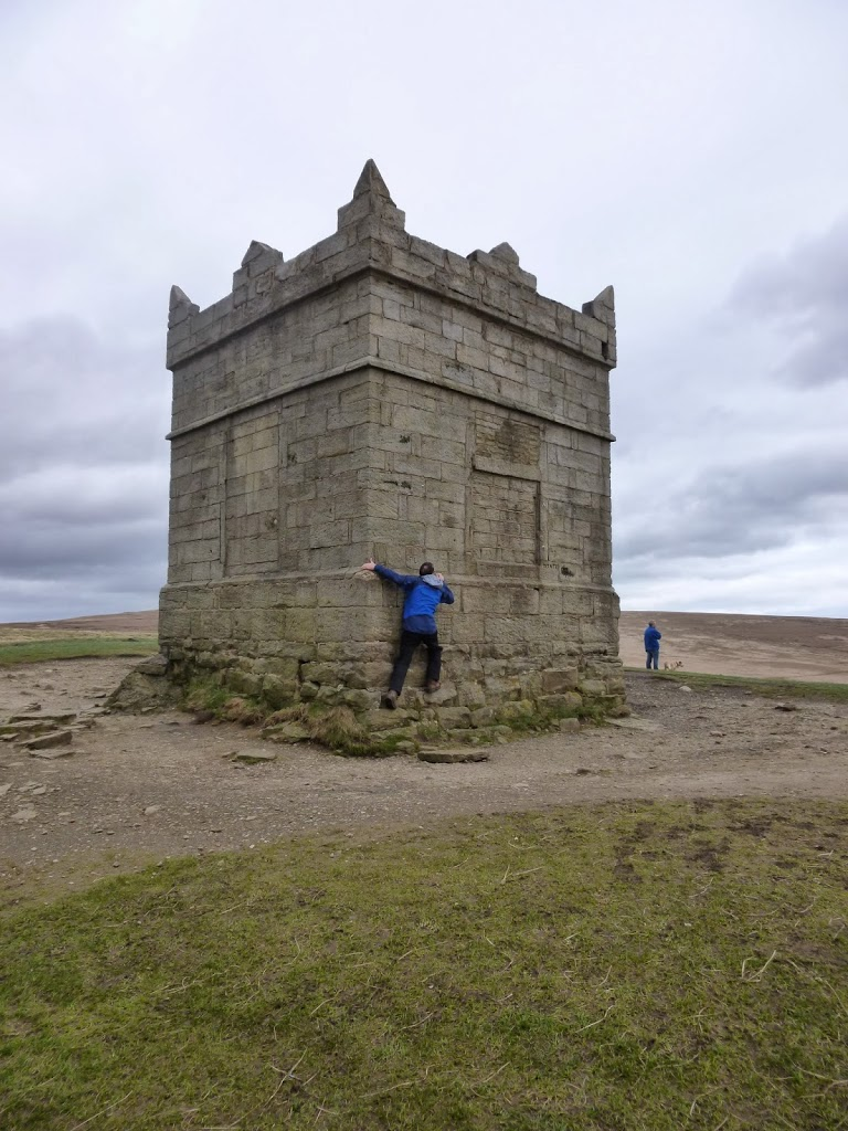 Lyme Park and Rivingto...