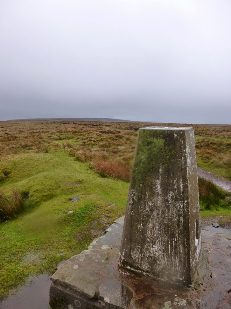 A wet wild camp in the Brecon Beacons - Come Walk With Me
