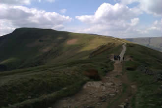 Great Ridge Guided Walks