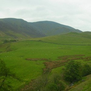 Guided Walking Skiddaw