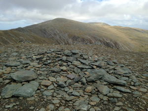 Carneddau guided walking