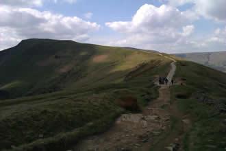 Great Ridge Guided Walks