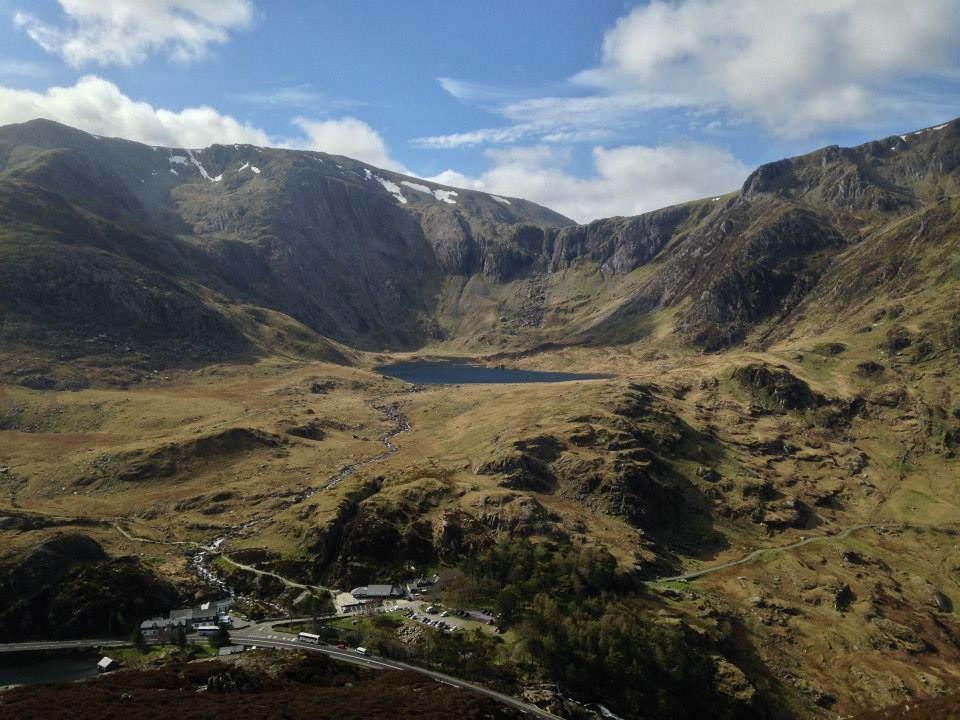 Guided Walks in Snowdonia